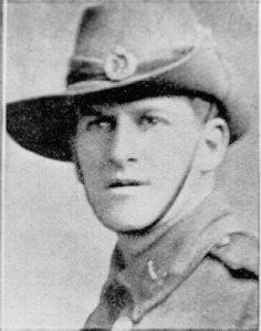Ernest Wilkin Cox