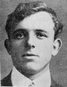Francis Asbury Paine
